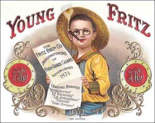 O pequeno Fritz chegou aos 20 anos sem nunca ter tido problemas respiratórios, nem um sistema respiratório.