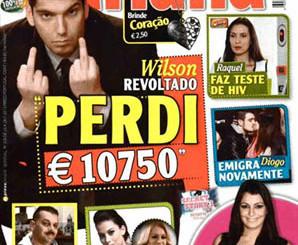 capa revista mariana