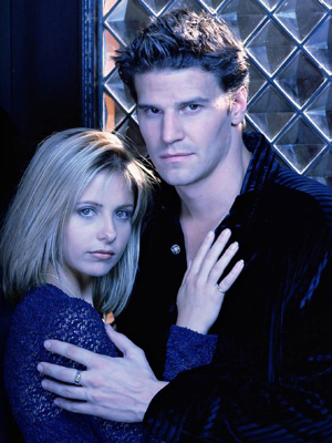 Buffy e Angel
