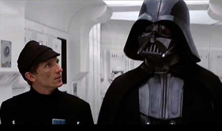Darth Vader ordens