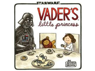 Vader e filha