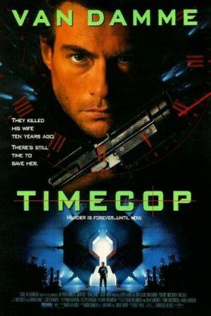 O Timecop só foi feito para podermos dizer que é muito melhor que o Looper.