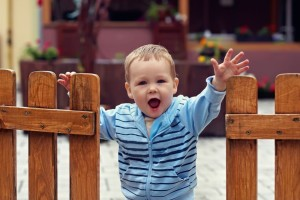 toddler-waving-at-gate-lg