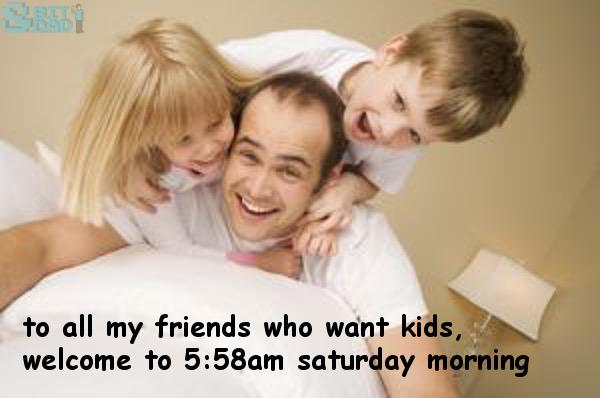 stock-dad-saturday-morning