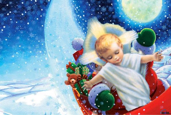 Menino Jesus Natal