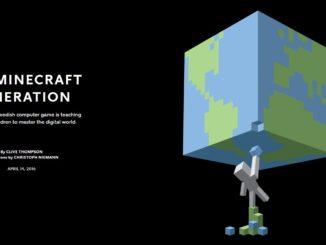 Minecraft Generation